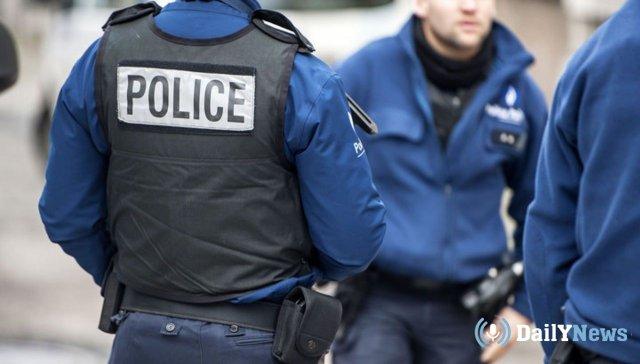 Сотрудники правоохранительных органов Франции провели задержание рецидивистов