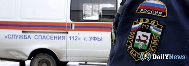 В Уфе двое граждан героически спасли девушку, упавшую со скалы