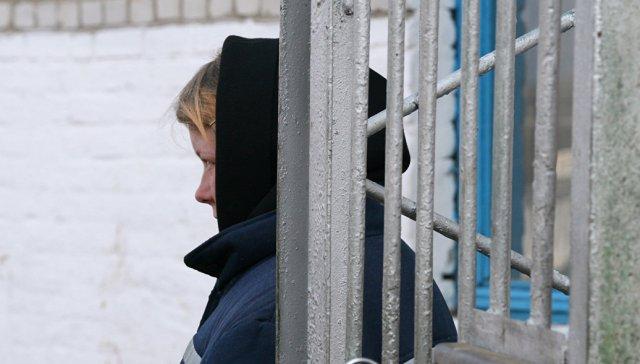 Беременные заключенные получат возможность условно досрочного осовобождения