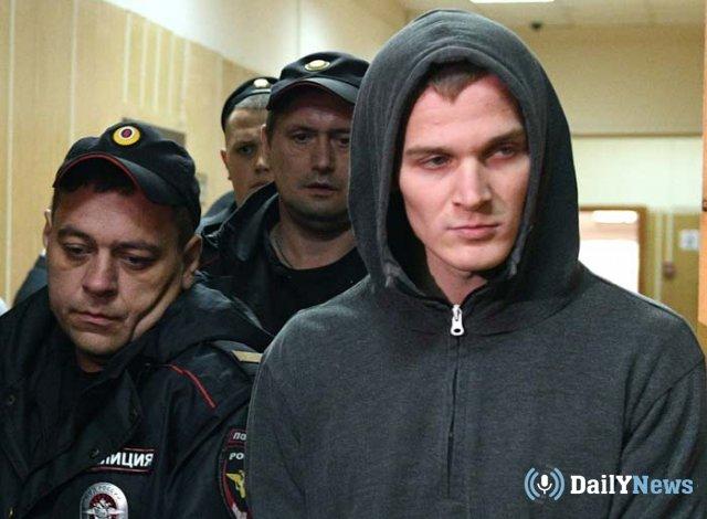 Убийцу петербургского блогера признали виновным и освободили в зале суда.