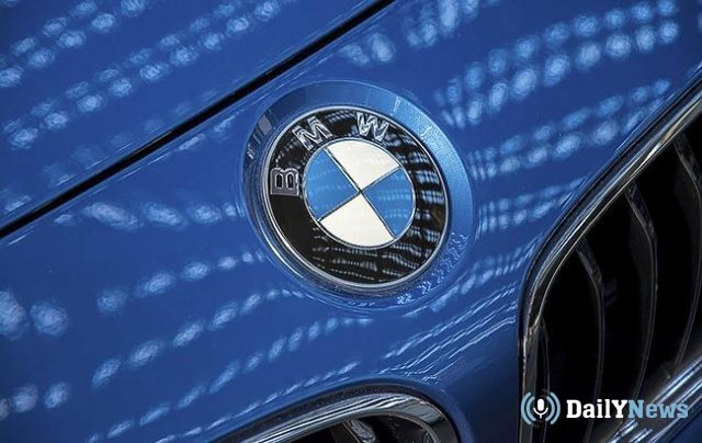 BMW отзывает 1,6 млн автомобилей из-за возможности возгорания