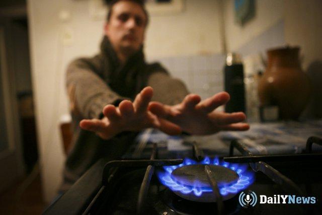 В ряде украинских городов продолжаются проблемы с отоплением
