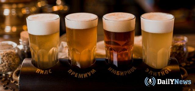 В столице России завершился фестиваль безалкогольного пива