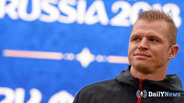 Дмитрий Тарасов подал иск к бывшей жене на сокращение алиментов