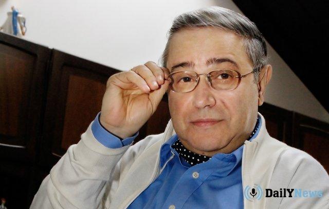 Евгений Петросян теперь официально холостяк - подробности