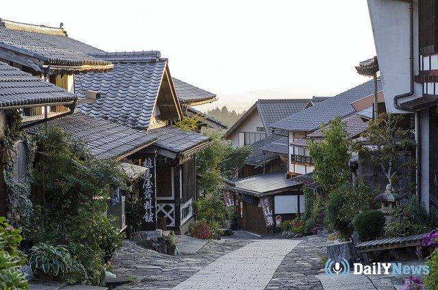 В Японии преступили к реализации социальной программы по сокращению числа бездомных