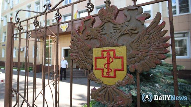 В Санкт-Петербургской школе ученики отравились неизвестным веществом