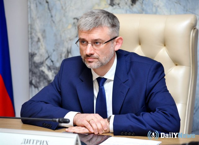 Евгений Дитрих занял должность председателя совета директоров «Аэрофлота»