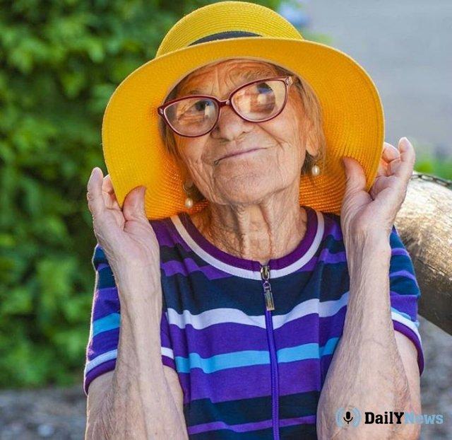 91-летняя путешественница оказалась больна раком