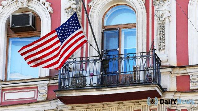 Взрыв вблизи консульства США произошел в Женеве