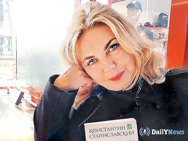 Актриса Елена Антоненко обвинила Олега Табакова в домогательствах