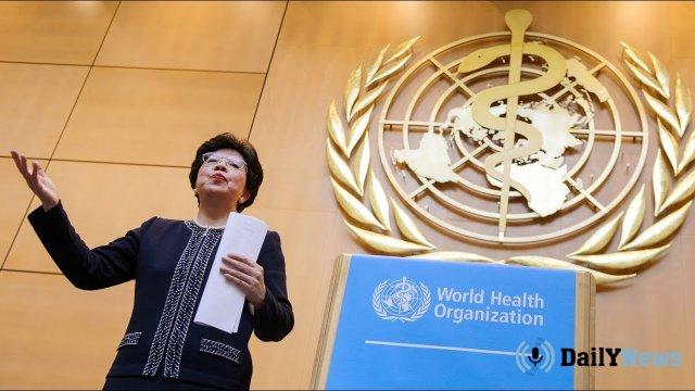 Главные угрозы здоровью человечества в 2019 году - ВОЗ