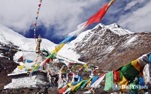 Лагерь Эверест планируется закрыть для очистки его от мусора