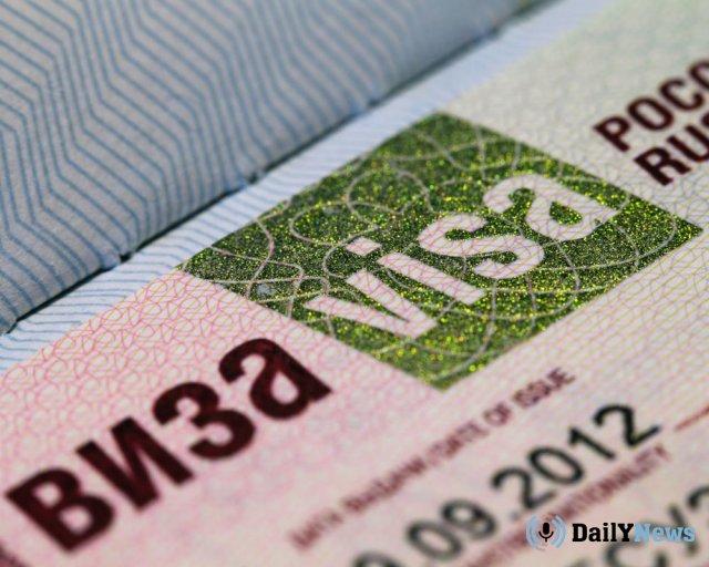 В России планируется упростить процедуру выдачи виз для отдельных групп туристов