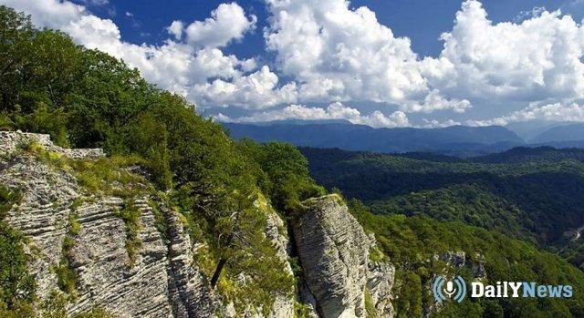 В Сочи планируется объединить национальный парк и Кавказский заповедник