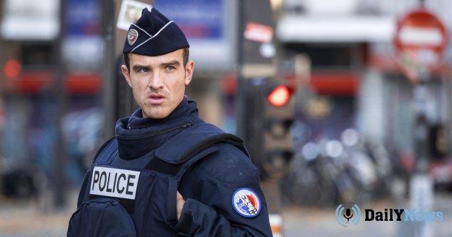 На севере Парижа местный житель пострадал от ножевого ранения в драке