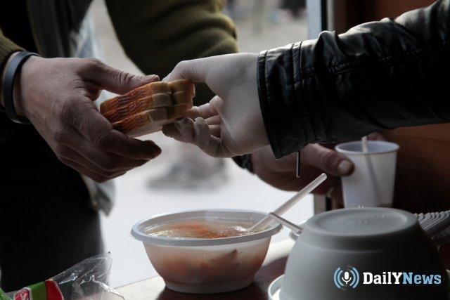 Бесплатные места общественного питания появились в Геленджике