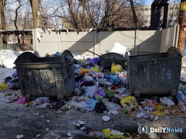 Личные дела больных нашли на помойке в Ростовской области