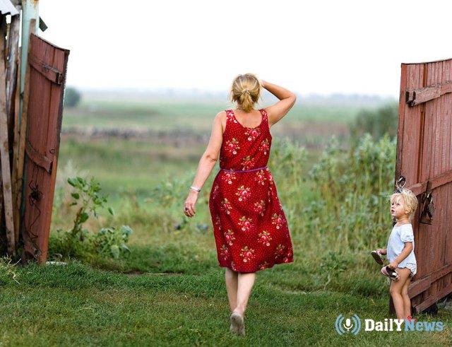 Женщины в селах начнут работать больше