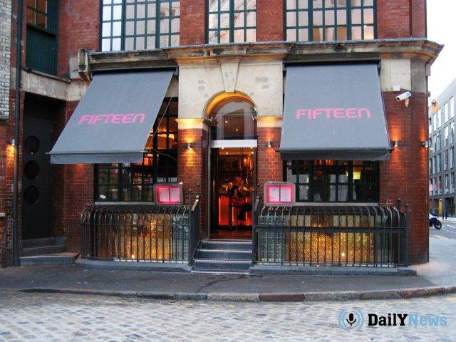 Легендарные рестораны Джейми Оливера оказались на грани закрытия