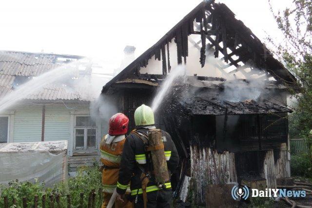 Жительница Башкирии спасла от смерти пенсионерку