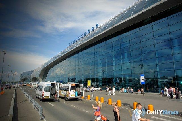 В Москве рассказали о гибели пассажира самолета, устроившего дебош на борту