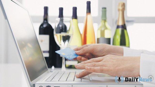 В Министерстве финансов продолжилась разработка законопроекта, разрешающего интернет-торговлю алкоголем