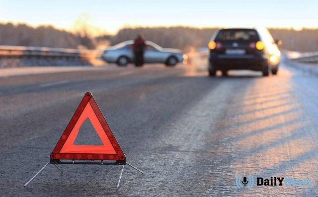 Несколько детей пострадали в ДТП в Калининградской области