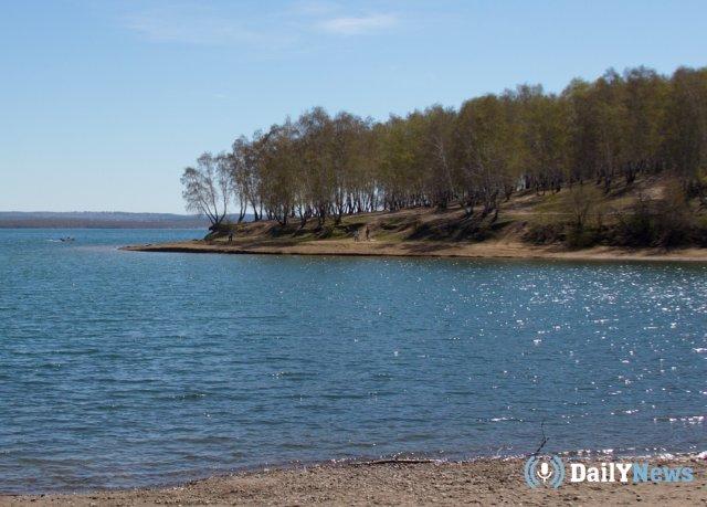 Иркутский залив Якоби признали непригодным для купания