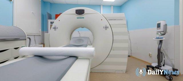 В Пензе появится областной центр томографии