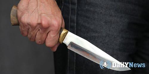 Злоумышленник с оружием напал на полицейских в Австралии