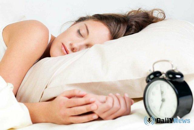 Исследователи из Колорадо рассказали о связи режим сна и здоровья сердечно-сосудистой системы