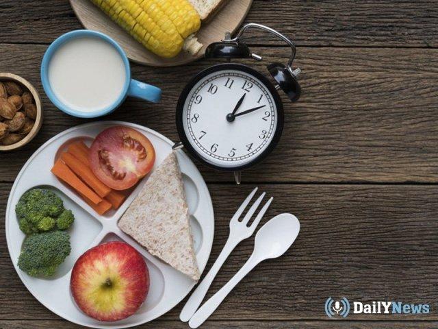 Специалисты из США дали рекомендации по составлению режима питания для похудения