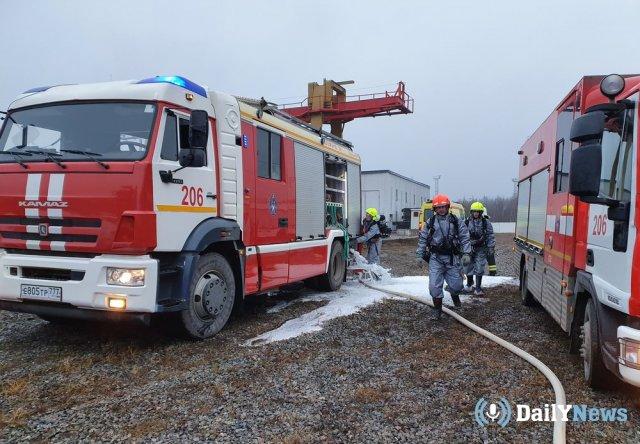 Дома многодетных семей проверят в Астайском крае после пожара