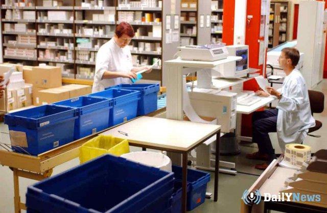 Перебои с поставками лекарственных препаратов были обнаружены в 42 регионах страны