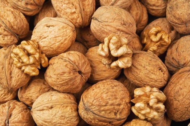 Эксперты рассказали о пользе грецких орехов