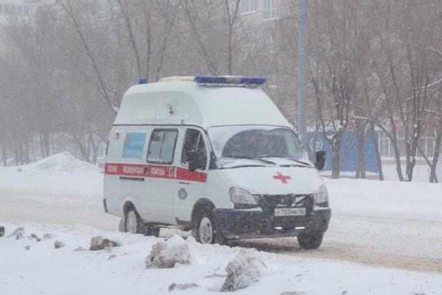 Школьница в Санкт-Петербурге отравилась этанолом