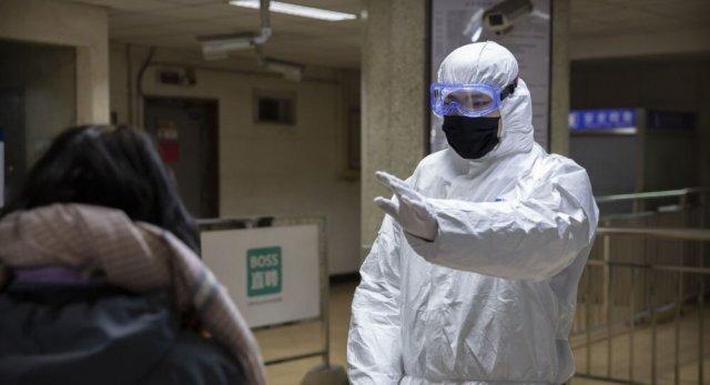 Новые случаи заболевания китайским вирусом зафиксированы в Австралии