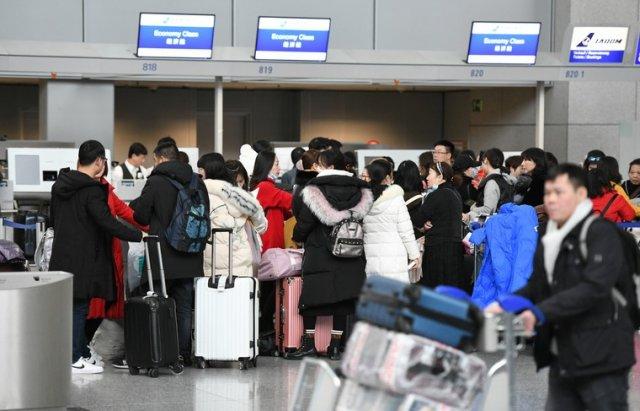 Туристические фирмы в Приморье прекратили продажу туров в Китай