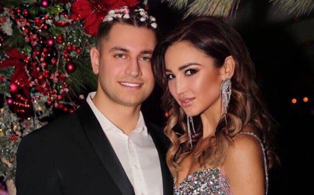 Ольга Бузова готовится второй раз выйти замуж