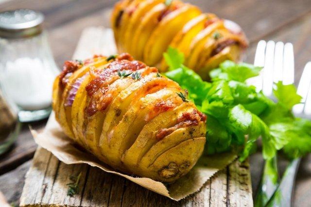 Американские ученые опровергли информацию о вреде картофеля