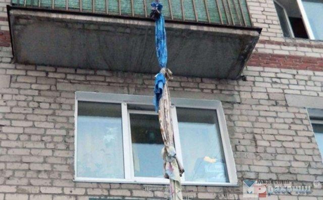 Грабителя, пытавшегося сбежать, поймали полицейские в Москве