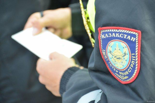 Стрельбу устроили неизвестные в Актюбинской области в Казахстане