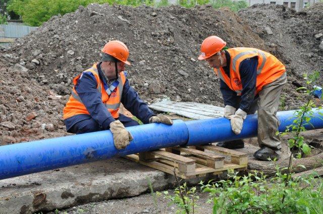 Обновление системы водоснабжения будет проведено в Татарстане