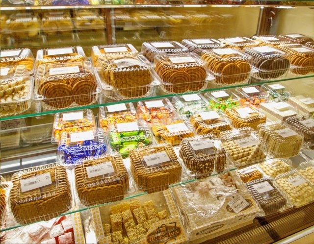 В Роспотребнадзоре рассказали о правилах выбора тортов и пирожных