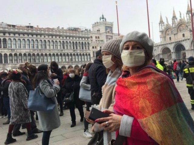 Жители России стали отказываться от туров в Италию