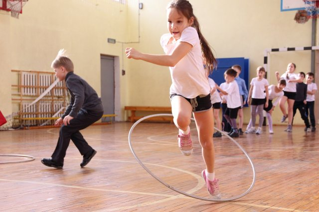 Спортивные классы предлагают создать в Липецких школах