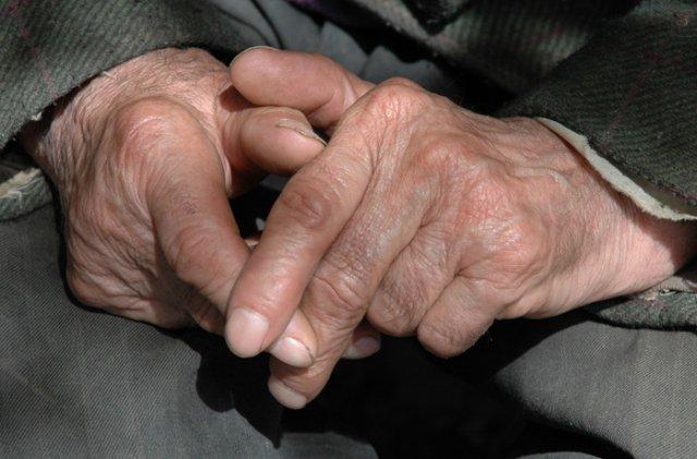 В Туле нашли пропавшего на трассе пенсионера