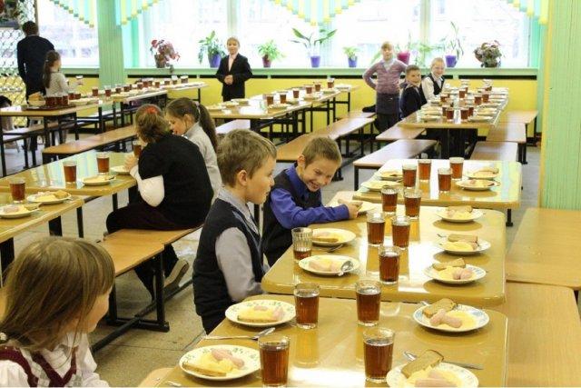 Проверка качества предоставляемого питания состоялась в Касимове после жалоб школьников