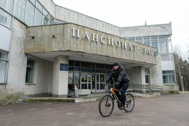 Житель Санкт-Петербурга ответит перед законом за нарушение карантина